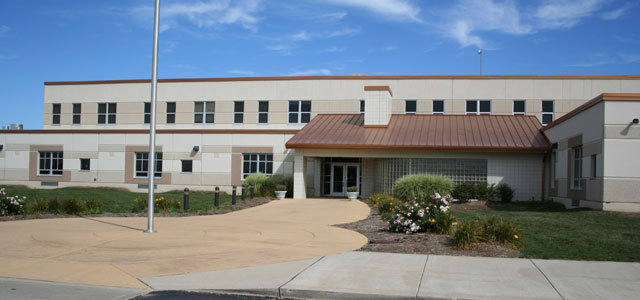 Bonnie McBeth Early Learning Center